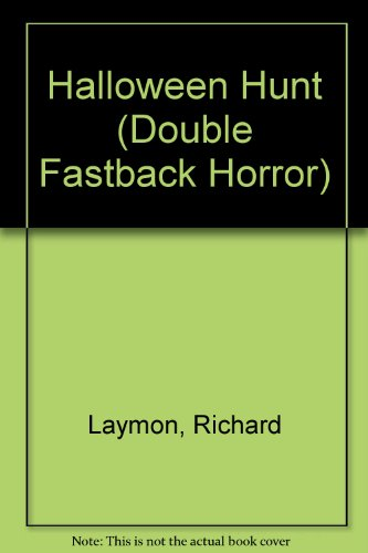 9780822423348: Halloween Hunt (Double Fastback Horror)