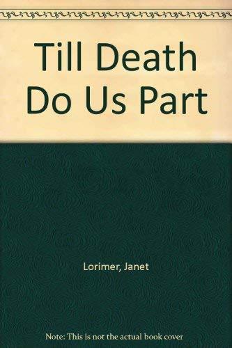 9780822424079: Till Death Do Us Part