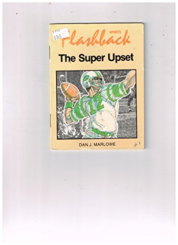9780822429418: Super Upset (Flashback Sports Series)