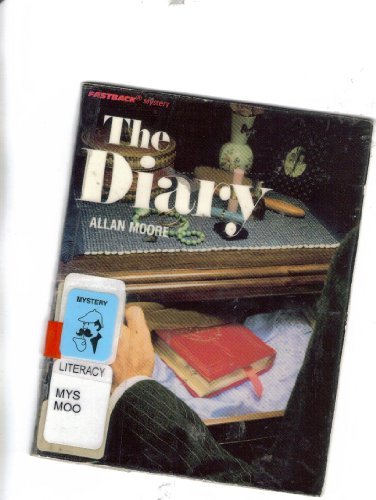9780822434641: The Diary (Fastback Mystery)