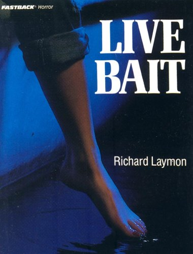 9780822437703: Live Bait (Fastback: horror series)