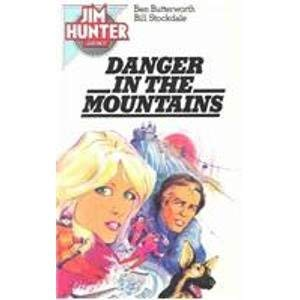 9780822437826: Danger in the Mountains