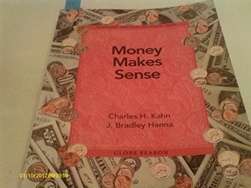 9780822445180: Money Makes Sense: Pacemaker Practical Arithmetic Series