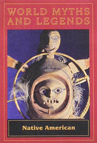 9780822446408: World Myths and Legends: Native American