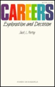 9780822446798: CAREERS: EXPLORATION AND DECISON, 2ND EDITION (FEARON/CAREER EXPLORATION)