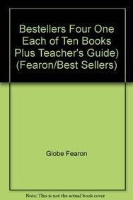 BESTELLERS FOUR ONE EACH OF TEN BOOKS PLUS TEACHER'S GUIDE) (Fearon/Best Sellers): FEARON