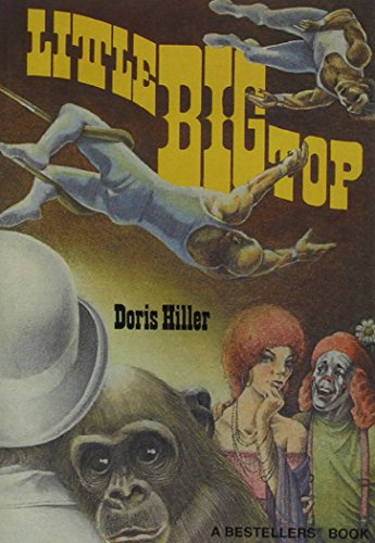 9780822453666: LITTLE BIG TOP (BSTLRS.III) (A Pacemaker bestsellers book)