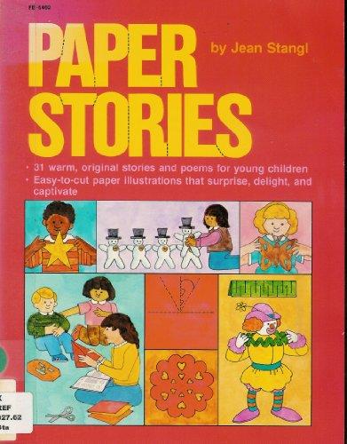 Paper Stories: Stangel, Jean