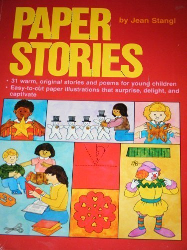 9780822454021: Paper Stories