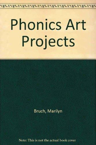 9780822455417: Phonics Art Projects