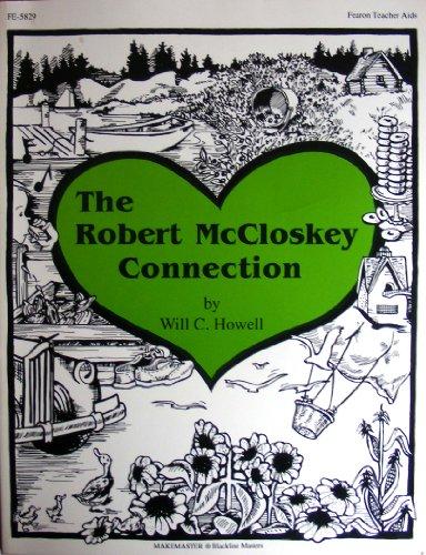 9780822458296: Robert McCloskey Connection
