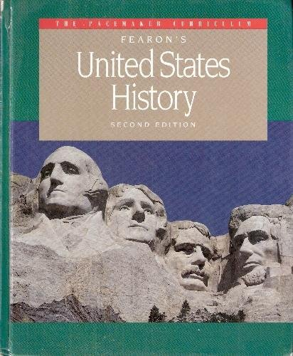 Fearon's United States History: Joanne Suter