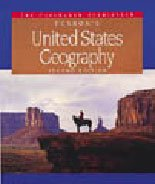 9780822469940: Fearon's United States Geography Workbook, Excersises in Critial Thinking (The Pacemaker Curriculum)
