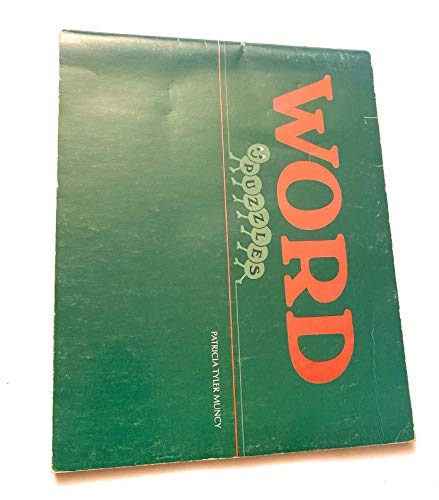 9780822474883: Word Puzzles