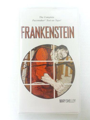 Frankenstein (Classics Tape) (Pacemaker Classics (Audio)): Fearon, Globe
