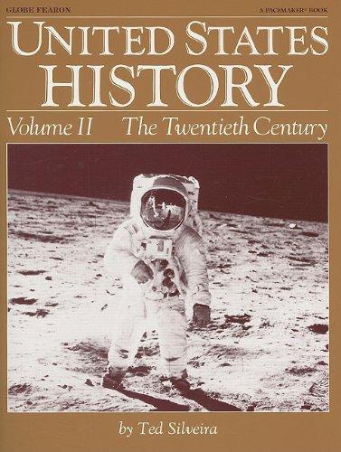 U.S. HISTORY, VOLUME II: FEARON