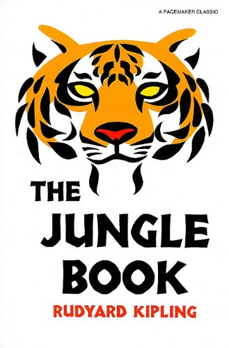 9780822492108: The Jungle Book (Pacemakers Classics, Grade Level 2)