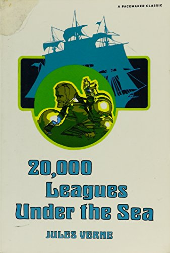 20,000 Leagues Under the Sea (Pacemaker Classics): Jules Verne