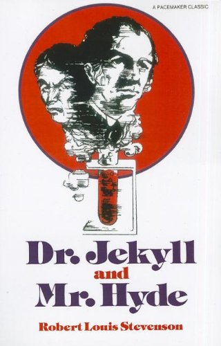 Dr Jekyll and Mr Hyde: Stevenson, R. L.:
