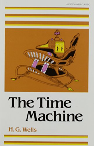 9780822492566: THE TIME MACHINE (Fearon Classic)