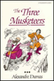 9780822492610: THE THREE MUSKETEERS (PACEMKR CLSCS) (Pacemaker Classics Series)