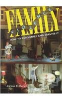 9780822500476: Family Violence: How to Recognize and Survive It (Coping with Modern Issues)