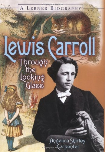 9780822500735: Lewis Carroll: Through the Looking Glass
