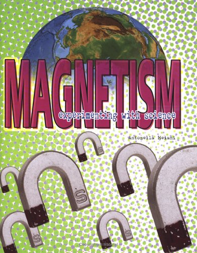 9780822500858: Magnetism (Experimenting With Science)