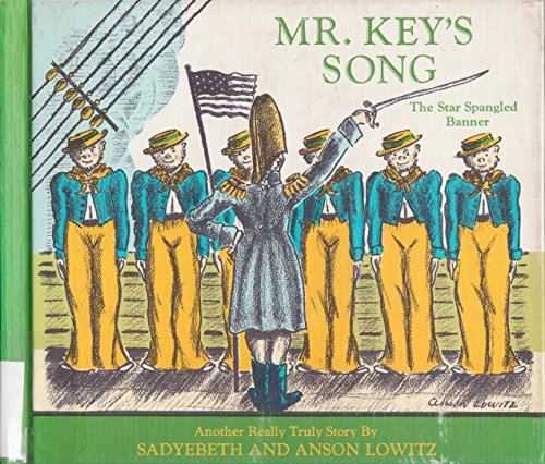 9780822501374: Mr. Key's Song (Really Truly Stories)