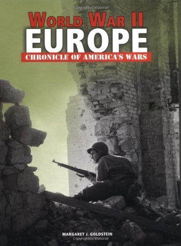 9780822501398: World War II (Chronicle of America's Wars)