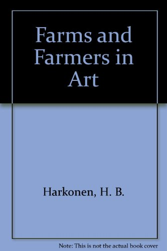 9780822501527: Farms and Farmers in Art