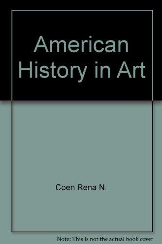 9780822501572: American History in Art