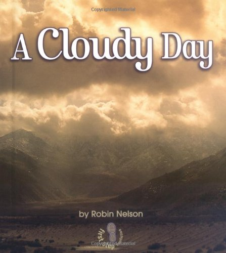 9780822501725: A Cloudy Day (First Step Nonfiction)
