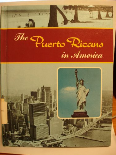 9780822502258: The Puerto Ricans in America (The In America series)