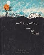 Hucket-A-Bucket Down the Street: Sarah Rush