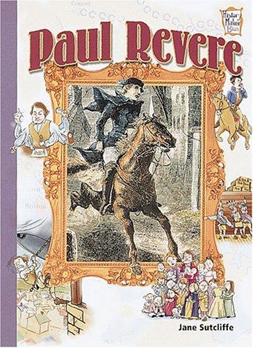 9780822503804: Paul Revere