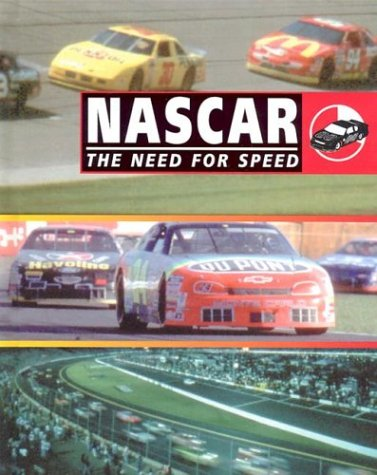 9780822503897: Nascar: The Need for Speed