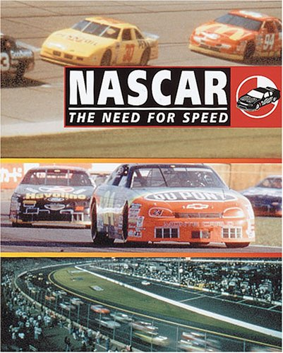 Nascar (The Need for Speed): Michael Johnstone