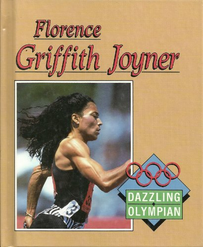 Florence Griffith Joyner: Dazzling Olympian (Achievers): Aaseng, Nathan