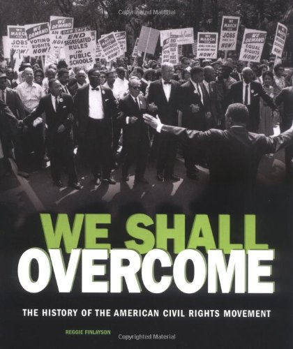 9780822506478: We Shall Overcome: The History of the American Civil Rights Movement (People's History)