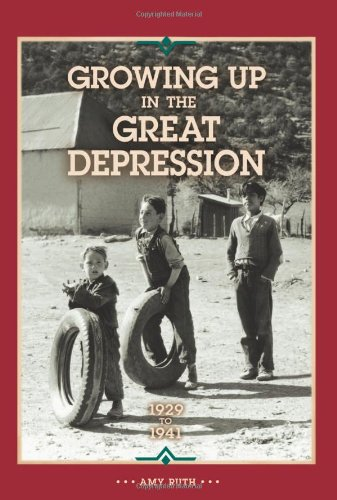 9780822506553: Growing Up in the Great Depression 1929 to 1941 (Our America)