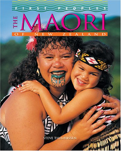 9780822506652: The Maori of New Zealand (First Peoples)
