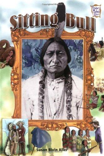 9780822507000: Sitting Bull (History Maker Bios)