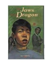 Jaws of the Dragon: Alan Gibbons