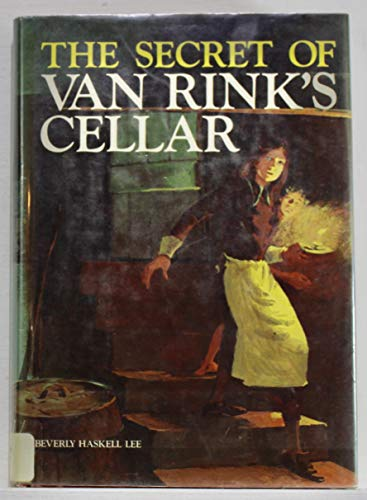 9780822507635: The Secret of Van Rink's Cellar