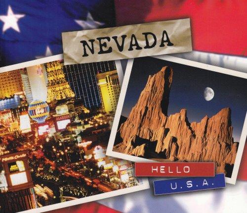 9780822507871: Nevada (Hello U.S.A)