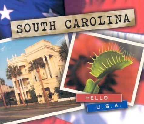 9780822507949: South Carolina (Hello USA)