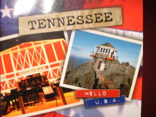 Tennessee (Hello U.S.A.): Karen Sirvaitis