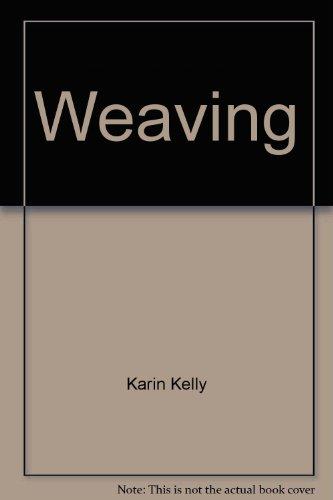 9780822508618: Weaving (An Early craft book)