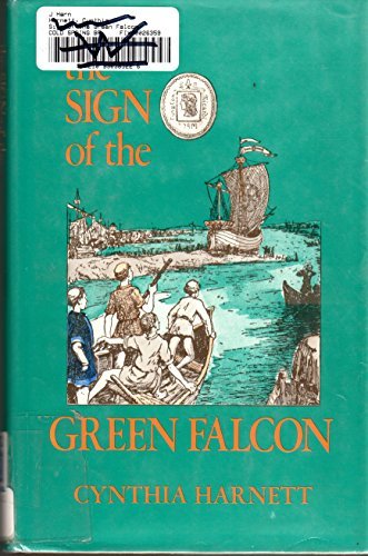9780822508885: The Sign of the Green Falcon